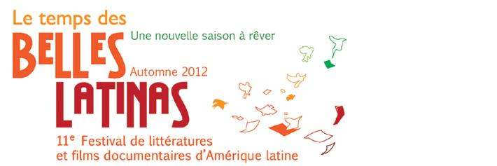 rencontres latines 2012