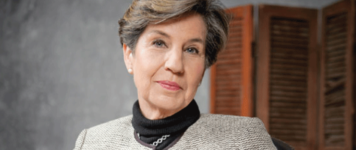 Au Chili, Isabel Allende Bussi n'est plus candidate aux ...