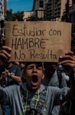 humanitaire en amérique latine