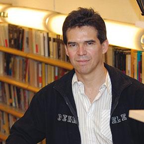 Edmundo Paz Soldán