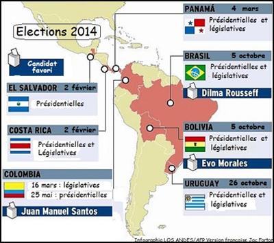 Carte Amerique Latine Uruguay.Carte Amerique Latine Uruguay