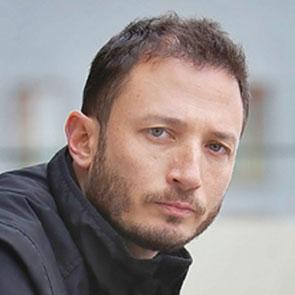 Antonio Ungar